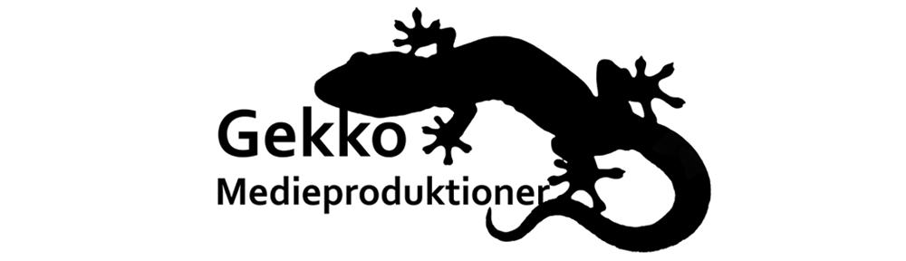 Gekko Medieproduktioner