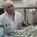 Gina Al-Farra, læge