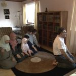 Familien Al-Farra ber